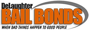 Delaughter Bail Bonds, Mobile Logo